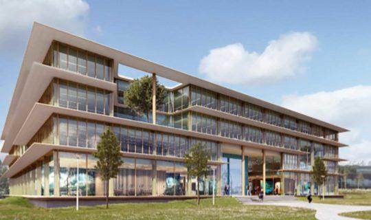 bGrid-new-headquarters-ASICS-smart-technology